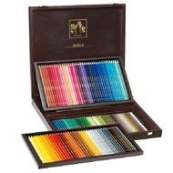 瑞士Caran d'Ache卡達 專家級PABLO油性120色彩色鉛筆木盒*666.920(需預訂)