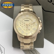 FOSSIL Watch For Men Origianl Pawnable FOSSIL Watch For Women Original Waterproof FOSSIL Watch