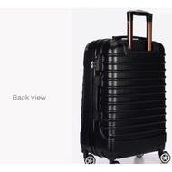 กระเป๋าเดินทาง Hot Item!กระเป๋าเดินทาง24นิ้ว สีดำ