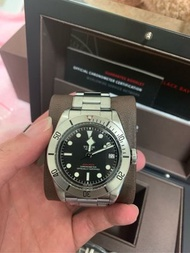 Tudor 帝舵 Black bay 79730 41mm MT5612 水鬼