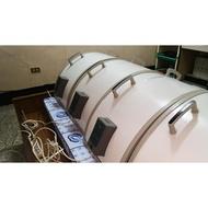 【芯瑀小棧】[出租] 興田 遠紅外線治療儀 遠赤外線健康器 真正的遠紅外線 大片 YS-50D