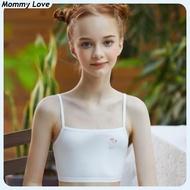 MML 6ชิ้นชุดชั้นในวัยรุ่นไม่มีPadเริ่มต้นชุดชั้นในปีหญิงชุดชั้นในการฝึกอบรมชุดชั้นในผ้าฝ้ายลูกไม้น่ารักพิมพ์ชุดชั้นในเด็กชุดชั้นในสาวเสื้อผ้าชุดชั้นในเด็กสำหรับ9-12เด็กชุดชั้นในสำหรับสาวๆชุดชั้นในเด็กสำหรับเด็ก6to12