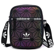 Adidas_Issey Miyake Shoulder Bag Street Fashion Casual Women Sling Bag For Girls And Boys Pouch Waist Packs Messenge Crossbody Bag For Men