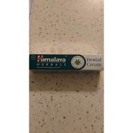即期品出清特賣 Himalaya 牙膏【印度Himalaya】喜馬拉雅天然草本牙膏100克 himalaya 牙膏