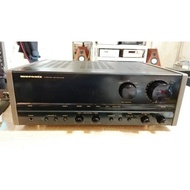 89.Marantz PM-80 經典擴大機, 純A類 與AB類可切換經典好聲特價8000元