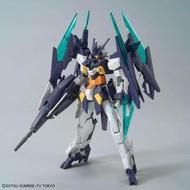 Bandai HG 1/144 Gundam Age II Magnum