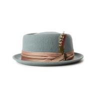 Brixton Stout Pork Pie 紳士帽《Jimi Skate Shop》