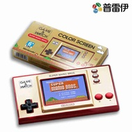 【現貨】【NS】Game & Watch:超級瑪利歐兄弟《台灣公司貨》