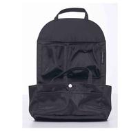 Roony de Elly - 多功能背包中收納袋-BK黑色