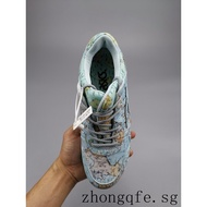 100% original Asics Gel-Lyte III Joint Limited Edition Running Shoes World Map