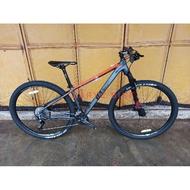 Camp Cruze 9.1 Mountain Bike MTB 22Speed Deore (29er)