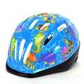 VR-1 兒童自行車安全帽(海底世界),藍色
