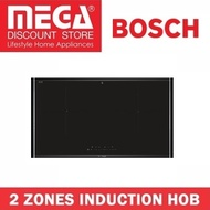BOSCH PPI82560MS 2 ZONE INDUCTION HOB / LOCAL WARRANTY