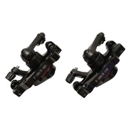 DS-20機械式碟煞夾器 機械碟卡鉗 拉線碟剎車 適用自行車140mm碟煞片 160mm碟片 腳踏車180mm剎片