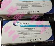 Clungene Anti gen Rapid test  Swb Per piece Oro-Pharyngeal