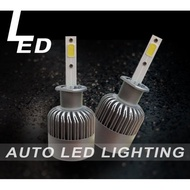 巨城汽車精品 車用 LED 大燈 霧燈 燈管 燈泡 ALTIS TIIDA LIVINA FOCUS YARIS