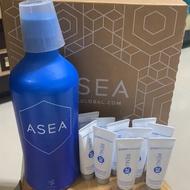 ASEA 氧化還原信號分子水