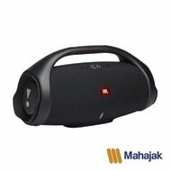 JBL Boombox 2 ลำโพงพกพา 2 ทาง 4 นิ้ว 80 วัตต์ ลำโพงพลังเสียงกระหึ่มสะใจ มีกำลังขับ 80 วัตต์ ลำโพงพกพาขนาดใหญ่ ลำโพงพกพา Portable Speakers  Audio Video & Entertainment  Consumer Electronics