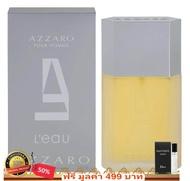 AZZARO POUR HOMME L'EAU FOR HIM EDT 100ML ( การันตี!! ของแท้100% )