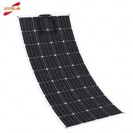 50W/18V柔性太陽能板 定制各種PET ETFE層壓50W