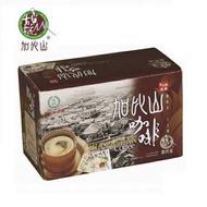 【古坑鄉農會 】加比山三合一即溶咖啡306g(17g/18包)/盒