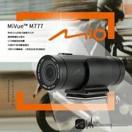 R7m Mio MiVue M777 勁系列WIFI機車行車記錄器 SONY星光感光元件 邊充邊錄功能送16G