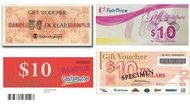 👉👉BuUying All Gift Vouchers Taka/Capital/NTUC/Choice👈👈