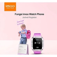 IMOO Y1 ORIGINAL WATCH PHONE SMARTWATCH PHONE NEW OFFICIAL IMOO WARRANTY IMOO