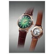 附發票 星辰錶 CITIZEN 機械錶 箱型鏡面 41mm全新原廠公司貨 NK0002-14W