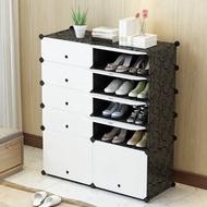 【Mr.Box】5層10門防塵鞋櫃/整理收納組合櫃