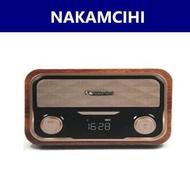 NAKAMICHI - SOUNDBOX Lite 藍芽喇叭收音機
