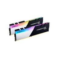 芝奇 G.SKILL 焰光戟 DDR4-3200 16G (8G X2) F4-3200C16D-16GTZN