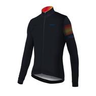 Santini 2020環西第零公里冬季長袖車衣 《新店美利達旗艦店》