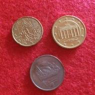 Koin Kuno/Uang Kuno