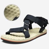 【美國 The North Face】男款 SWITCHBACK SANDAL 可調式織帶涼鞋/拖鞋/水陸兩用涼鞋/2Y97 深藍/橘 V