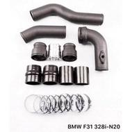 【禾城車業】BMW F30 N20渦輪管