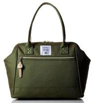 Authentic Anello Japan Imported Canvas Unisex Shoulder Bag