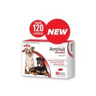 代購 Antinol Rapid - 120 Soft Gel Caps