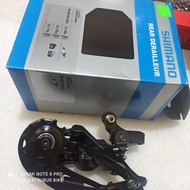 Rd Shimano Deore Rd-m5120-sgs With Lock With Key 10 11 Speed