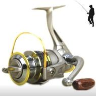 【LOTUS】GS2000 漁輪 捲線器 魚池釣溪釣河釣湖釣甩竿