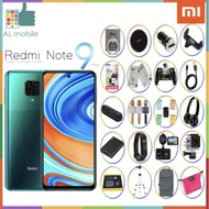 Redmi Note9 &  Note9s & Note9 Pro『6GB RAM + 128GB ROM』『Snapdragon 720G』[5020mAhBattery]