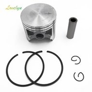Carburetor Set Circlips Cylinder Piston Pin For Husqvarna 394 Chainsaw For JONSERED 2095 Tool Parts Accessories