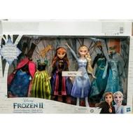 冰雪奇緣換裝公主 艾莎公主 安娜公主 Elsa 冰雪奇緣2 美美換裝公主 / COSTCO 好市多代購