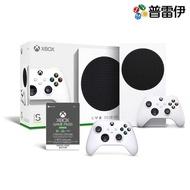 【XBOX】Xbox Series S 主機 512GB 組合