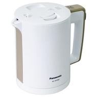【Panasonic國際牌】0.8L防傾倒電水壺 NC-HKT081