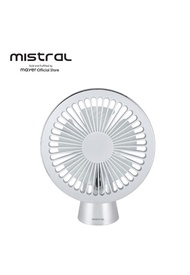 Mimica by Mistral Windmill Rechargeable USB Fan (MRF201)