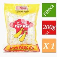 Finna Panko Bread Crumb Flour Bread 200g