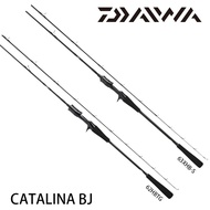 DAIWA CATALINA BJ Y [漁拓釣具] [船釣鐵板竿][釣竿]