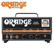 〖好聲音樂器〗英國ORANGE Dark Terror 真空管音箱頭 15W擴大機 DA-15-H