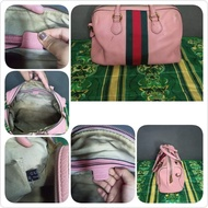 Ukay Bale:Leather Bags